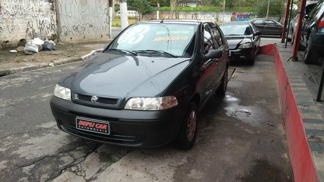 Fiat Palio 1.0 fire novinho
