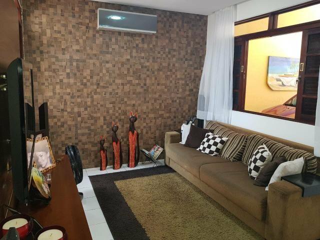 Belíssima casa com 3 quartos à venda no Conjunto Pajuçara, Maceió-AL - Foto 7