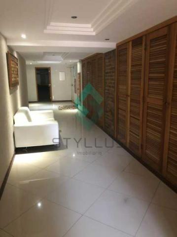 Apartamento à venda com 3 dormitórios em Tijuca, Rio de janeiro cod:C3737 - Foto 17