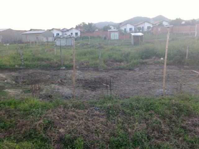 Terreno ( Fundo da creche em construção , com quatorze topo de laje feitas) - Foto 3