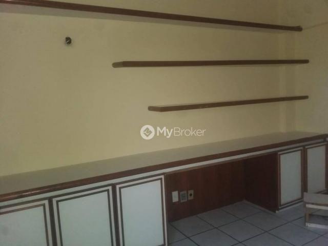 Apartamento com 4 dormitórios à venda, 112 m² por r$ 310.000,00 - varjota - fortaleza/ce - Foto 15