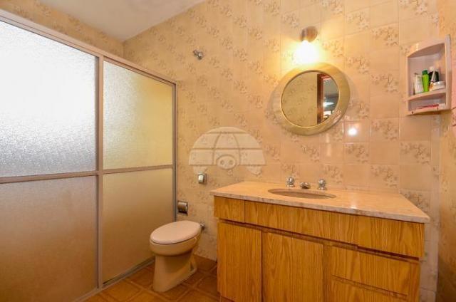 Casa à venda com 3 dormitórios em Mercês, Curitiba cod:146916 - Foto 13