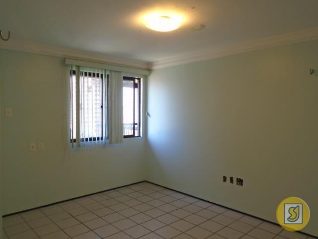 Apartamento para alugar com 3 dormitórios em Dionisio torres, Fortaleza cod:47720 - Foto 10
