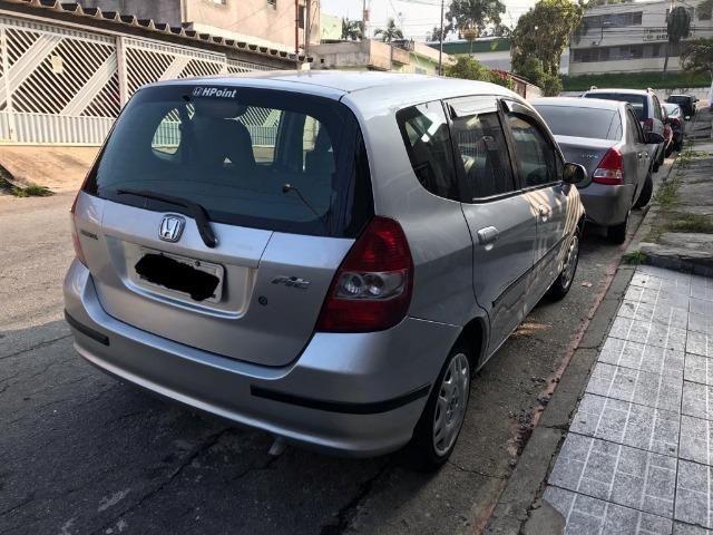 Honda fit 2004/2004 - Foto 3