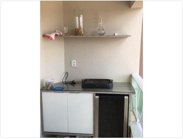 Apartamento 2/4 para Venda no Condomínio Vila de Espanha - SIM - Foto 15
