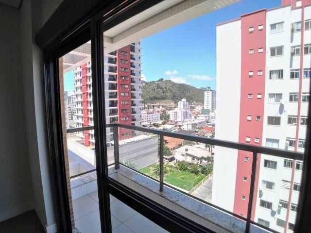 Apartamento no Centro em Itajaí. 3 Suítes, 147M², 2 Vagas de Garagem - Foto 14
