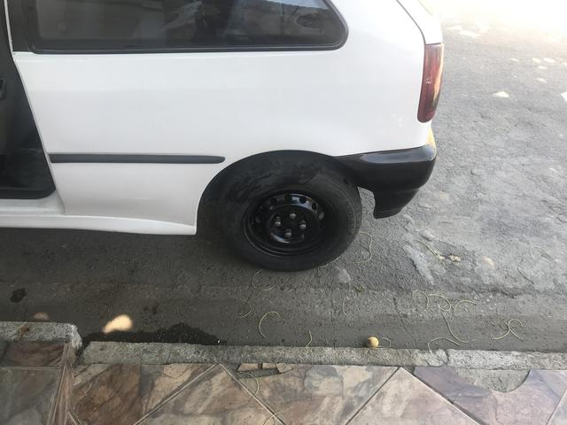 Troco roda e do volta em dinheiro - Foto 3