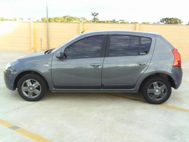 Renault Sandero Sandero 1.6