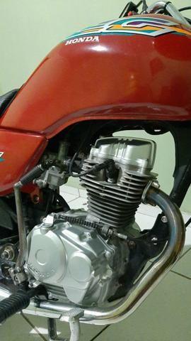 Honda 97/98 Extra. troco uno/palio - Foto 3