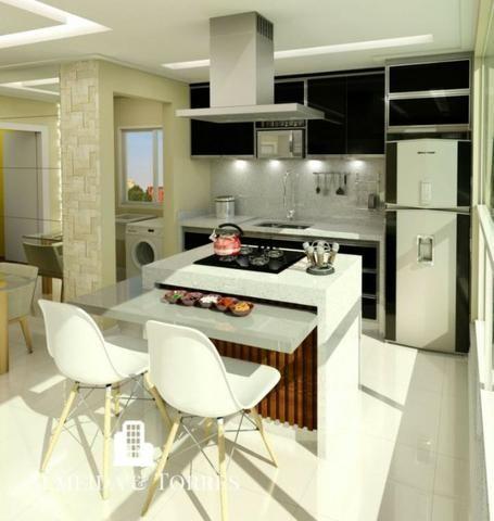 Apartamento bairro Medicina - 3 quartos com suite - Foto 5