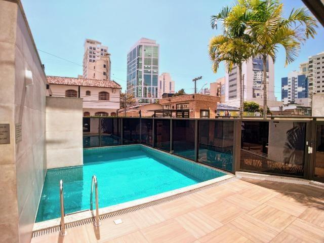 Apartamento no Centro em Itajaí. 3 Suítes, 147M², 2 Vagas de Garagem - Foto 17