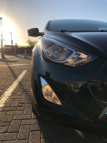 Hyundai Elantra 2016 Aut. Flex - Foto 9