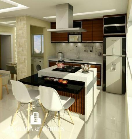 Apartamento bairro Medicina - 3 quartos com suite - Foto 2