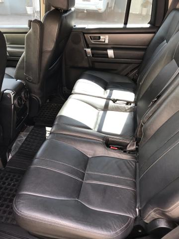 Land Rover Discovery 4 3.0 Diesel - Foto 6