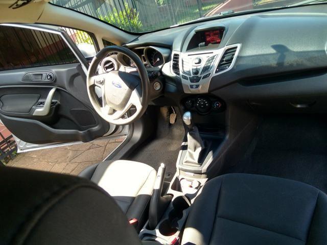 New Fiesta Hatch - Foto 8
