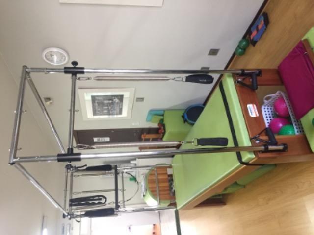 Vendo aparelho de Pilates - Foto 3