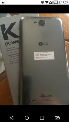 K10 power com tv