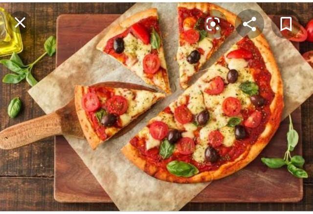 Precisa-se de Pizzaiolo
