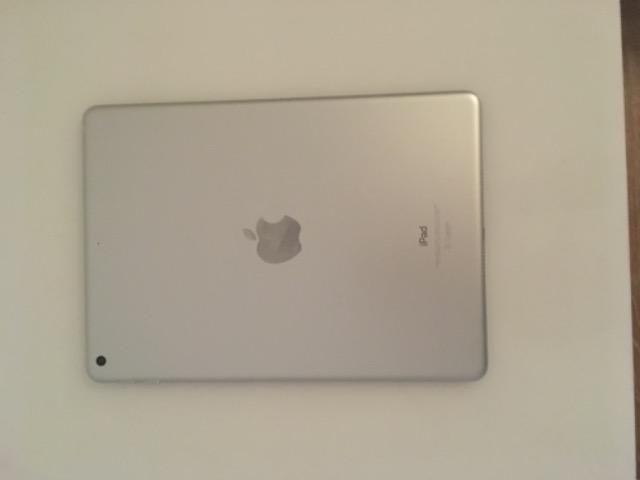 Desconto por hoje! novo i pad 6 geração 128 gb com presente - Foto 3