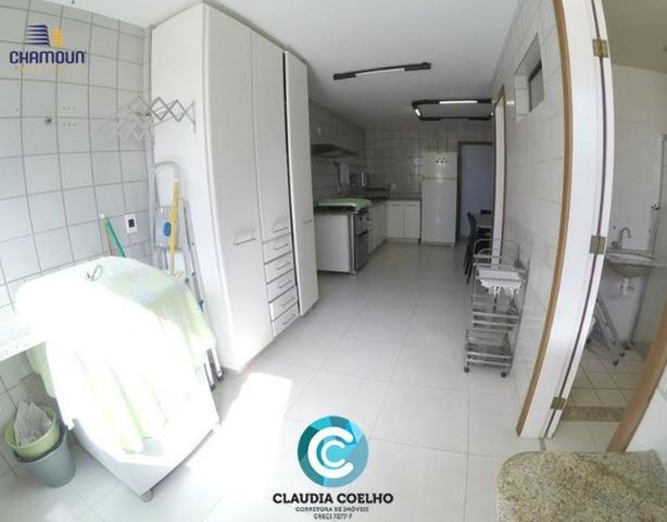Apartamento em Guarapari, 03 Quartos frente para o mar na Praia do Morro - Foto 17