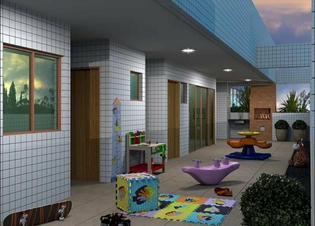 Apartamentos a venda ALOISIO TAVARES, quarto e sala e 2 quartos. Stella Maris, Maceió AL - Foto 6