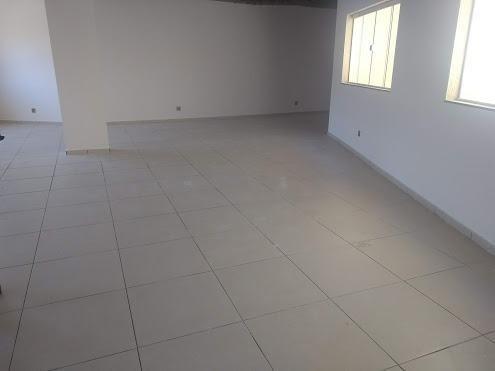 Sala comercial 1ª Locação, 180 M², Opção loja térrea, banheiros, Centro - Foto 4