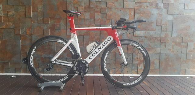 Colnago K Zero Triathlon - Time Trial