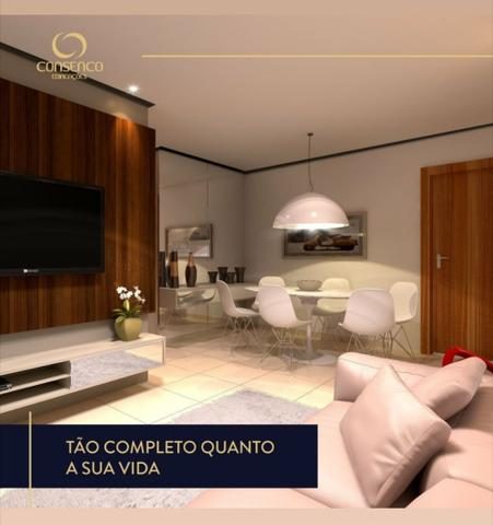 Apartamentos a venda ALOISIO TAVARES, quarto e sala e 2 quartos. Stella Maris, Maceió AL - Foto 2