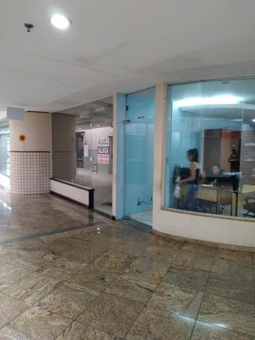Alugo Sala Comercial Setor Pedro Ludovico - Foto 13