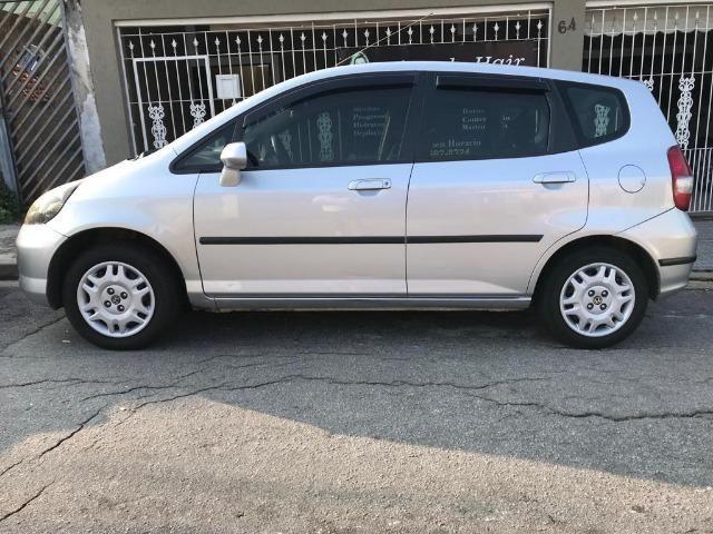 Honda fit 2004/2004 - Foto 2