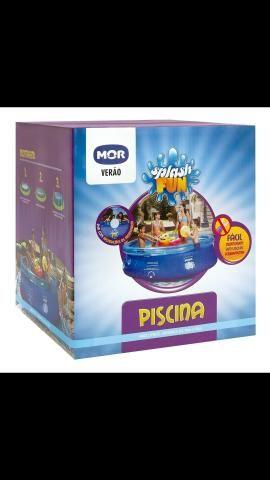 Piscina Splash Fun 3,400litros