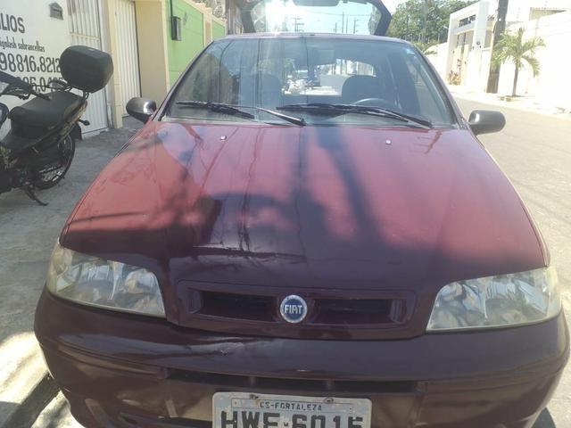 Vende-se pálio modelo 2001 - Foto 3