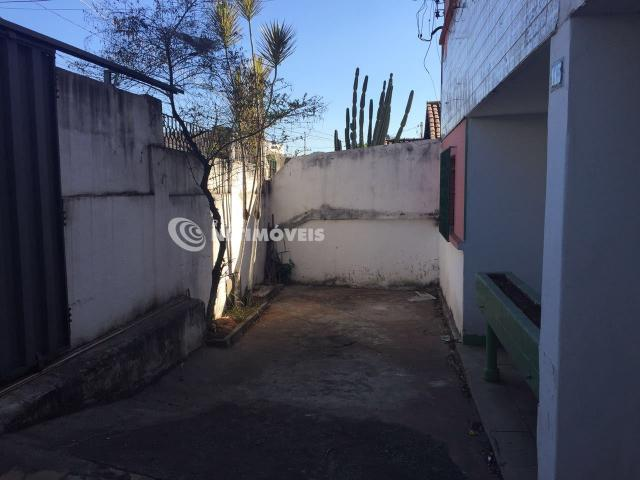 Casa à venda com 4 dormitórios em Jardim montanhês, Belo horizonte cod:510301 - Foto 6
