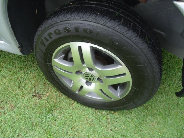 Vw - Volkswagen Gol 1.0 City 4 portas - Foto 6