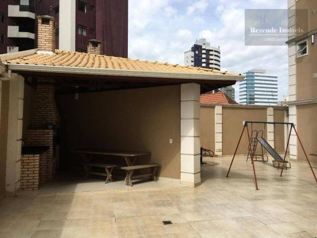 F-AP0956 Apartamento residencial à venda, Cabral, Curitiba - Foto 20