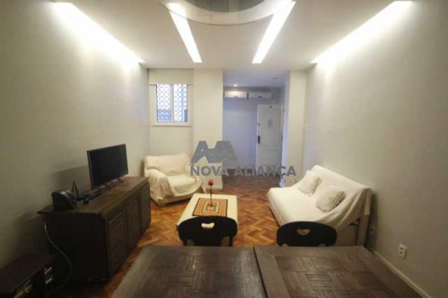 Apartamento à venda com 3 dormitórios em Flamengo, Rio de janeiro cod:NFAP30846 - Foto 5