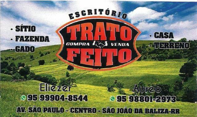 Fazenda em Roraima -São Luiz - Foto 9
