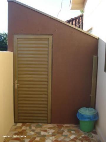 Casa para venda em presidente prudente, vila mendes, 4 dormitórios, 1 suíte, 2 banheiros,  - Foto 16