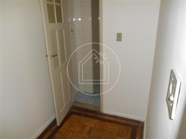 Apartamento à venda com 2 dormitórios em Tijuca, Rio de janeiro cod:847895 - Foto 19