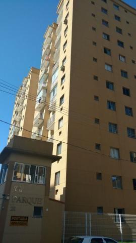 Apartamento à venda com 2 dormitórios em Morada de laranjeiras, Serra cod:2398 - Foto 12