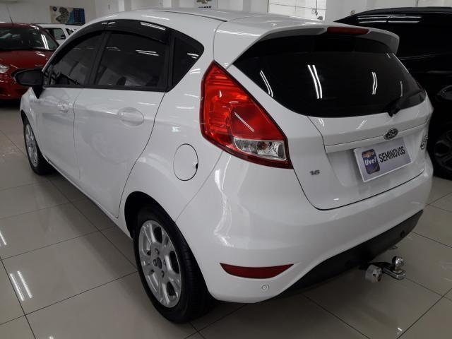 New Fiesta SEL 1.6 16V - Foto 6