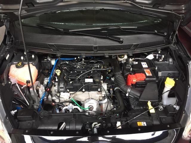 Ford Ka Sedan SE único dono, baixa km, vale a pena conferir !! - Foto 11