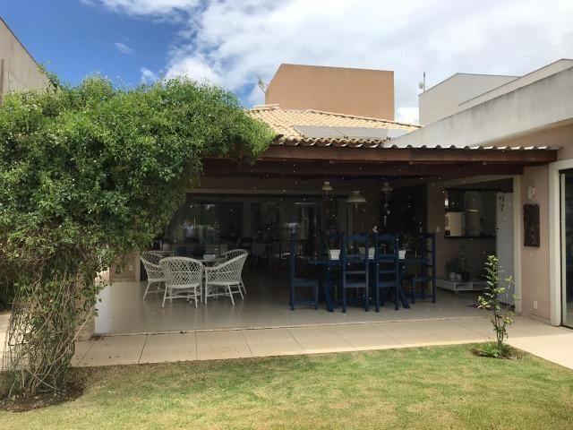 Casa Terrea 3 suites Finamente Decorada no Alphaville Salvador 2 R$ 1.350.000,00 - Foto 19