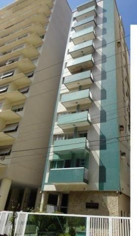 Apartamento à venda, 1 quarto, Embaré - Santos/SP
