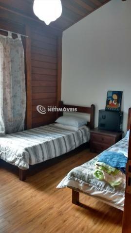 Casa de condomínio à venda com 3 dormitórios cod:595443 - Foto 18