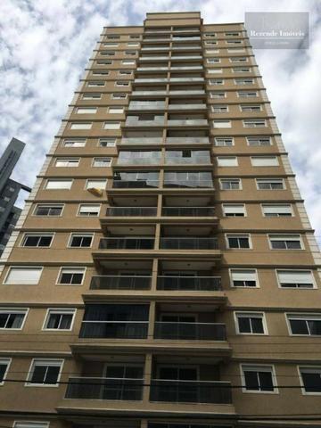 F-AP0956 Apartamento residencial à venda, Cabral, Curitiba
