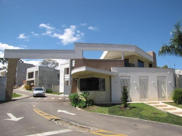 Terreno 224m² no Condomínio Villaggio Valle del Sole - Bairro Boa Vista