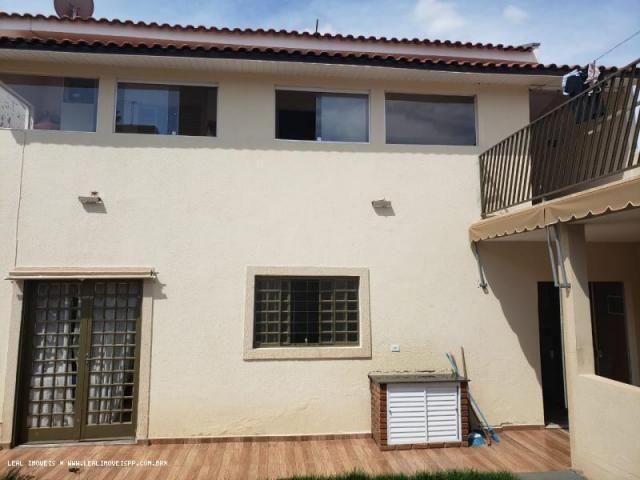 Casa para venda em presidente prudente, esplanada, 3 dormitórios, 1 suíte, 2 banheiros, 2  - Foto 16