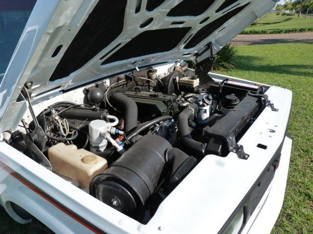 Gm - Chevrolet D-20 completa turbo de fabrica - Foto 16