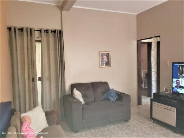 Casa para venda em presidente prudente, esplanada, 3 dormitórios, 1 suíte, 2 banheiros, 2  - Foto 6